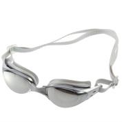 YKS Adjustable Adult Non-Fogging Anti UV Swimming Goggles Swim Glasses
