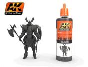 AK Interactive 60ml Waterborne Polymer Surface Black Primer # AK178