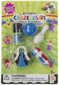 Bowling to Go (4 Mini-Erasers) - CrazErasers