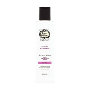Roots & Wings Shower Wash Lavender & Chamomile 250ml