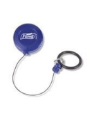 Alcohol Gel Purell Rtrcclip Only - Item Number 9608-24 - 1 Each / Each -
