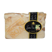 Lotus House PREMIUM Jasmine & Rice Natural Handmade Soap