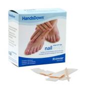 HandsDown Gel Nail Wraps by Graham Professional