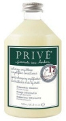 PRIVE #17 Shining Weightless Amplifier Conditioner 1000ml Litre