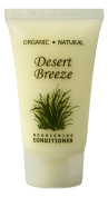 Desert Breeze Conditioner, 1 0Z. Tube With Twist Cap With Organic Aloe And Honey