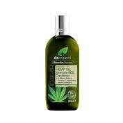 Dr Organic Hemp Oil 2 in 1 Shampoo Conditioner 265ml