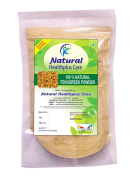 100% Natural Fenugreek Seeds (TRIGONELLA FOENUM GREACUM) Powder for LONG HAIRS NATURALLY by Natural Healthplus Care