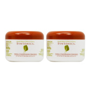 "Syntonics Herbal Conditioning Hairdress 210ml ""Pack of 5.1cm"