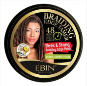 Ebin New York 48 Hour Braiding Edge Tamer Ultra Super Hold