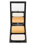 Buttercup flash-friendly, oil control compact face powder - never look chalky or ashy again