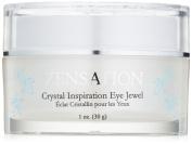 ZENSATION Crystal Inspiration Eye Jewel, Aqueous Transparent, 30ml