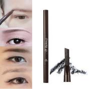 Eyeliner Pencil - Sandistore . Makeup Cosmetic Autorotation Eye Liner Eyebrow Pencil Beauty Tools
