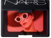 Nars Orgasm Blush Limited Edition Large Size Compact Ltd Ed .830ml