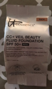 it cosmetics veil beauty fluid foundation refill Rich