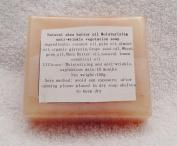 Handmade Natural Shea Butter Oil Moisturising Anti-Wrinkle Vegeration Soap