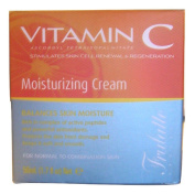 Frulatte Vitamin C Moisturising Cream 50ml