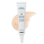 LJH Moisture Essence Sunscreen with Multi-Protection SPF50+PA+++ 40ml (1.35fl.oz.) Made in Korea