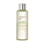 About Me Skin Tone Up Fresh Water 200ml