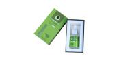 Organic Harvest Activ Blush Shine & Glow Serum with Gold Dust 30ml