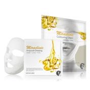Maxclinic Cirmage Lifting plaster mask sheet