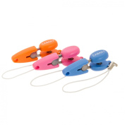 IttyBitty Scissors by Graphic Impressions Assorted Colours