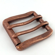 Messina 2 Prong Roller Belt/Strap Buckles