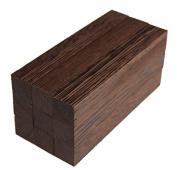 Exotic Wood Pen Blanks 9-Pack