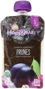 Happy Family Stage 1, Prunes, 100ml