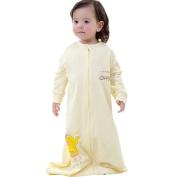 Gemini Fairy Cotton Baby Sleepsack Infant Wearable Blanket