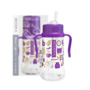 MOTHER-K Multi Functions of Straw Cup, Feed Bottle, Spout Cup