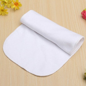 Microfiber Baby Nappy Reusable Double-layer Cloth Nappy