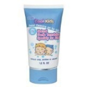 Cool Kids Facial Cleansing Gel Gentle Facial Cleanser Specialty for Kids.by Sellgreat1449.