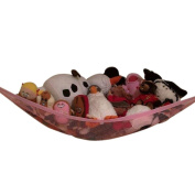 Shien(TM) 80x60x60cm larger Hammock Corner Jumbo Organiser Storage for Animals Pet Toy