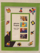 Creative Photo Frame Perfect for a Present Photo Frame