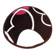 Fullkang 30*30CM Cute Mat Bath Rug Shower Non-slip Floor Carpet