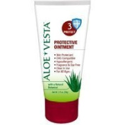 Aloe Vesta, 2-N-1 Protective Ointment - 60ml Thank you to all the patrons We hope that he has gained the trust from you again the next time the service