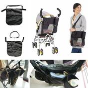 Baby Stroller Haversack Mummy Waterproof Satchel Nappy Bags