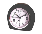 Low Vision Talking Alarm Clock Large Numbers Speaks the Time,Month,Day, & Date