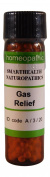 Gas Relief. Anti-Gas. Flatulence.Oral Homoeopathic Pills.