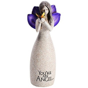 """Carson - Angel Blessings """"You're An Angel"""" Figurine"""