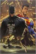 Absolute Superman/Batman Volume 1 - Brand New Hadcover by Jeff Loeb