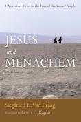 Jesus and Menachem