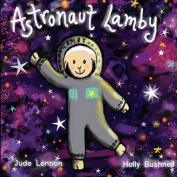 Astronaut Lamby