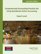 Computerised Accounting Practice Set Using QuickBooks Online Accounting