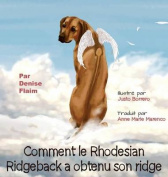 Comment Le Rhodesian Ridgeback a Obtenu Son Ridge [FRE]