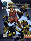 Metahuman Martial Arts 3e