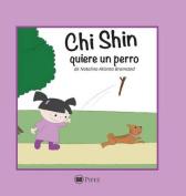 Chi Shin [Spanish]