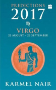 Virgo Predictions: 2017