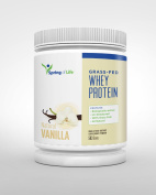 Spring of Life Grass-Fed Whey Protein
