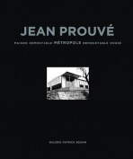 Jean Prouve Maison Demontable Metropole Demountable House, 1949